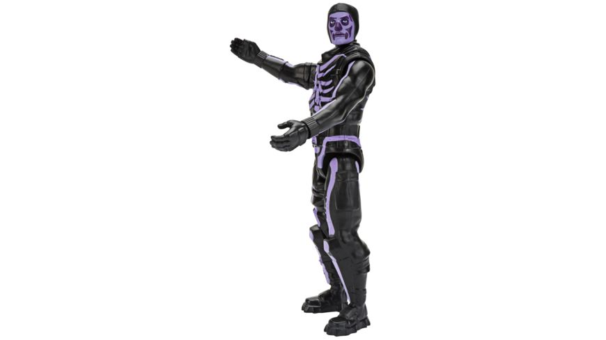 FORTNITE - Victory - Skull Trooper - Purple