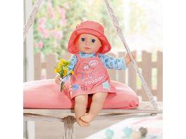 Zapf Creation Baby Annabell Little Baby Dress 36cm