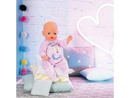 Zapf Creation BABY born Little Strampler 36cm
