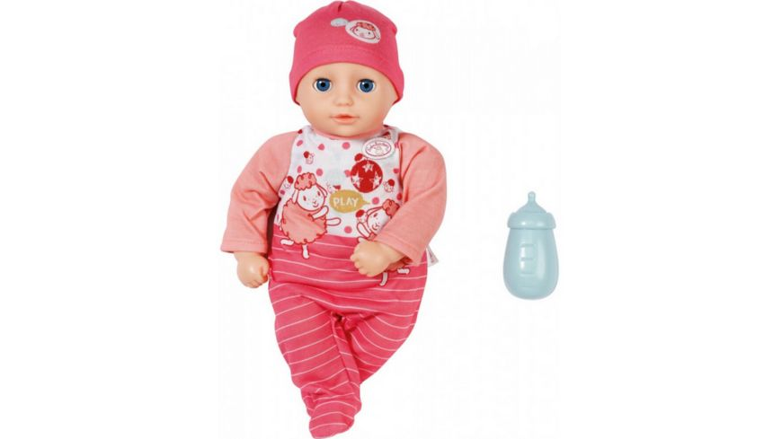 Zapf Creation - Baby Annabell My First Annabell 30cm 704073