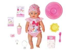 Zapf Creation BABY born Magic Girl 43cm