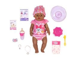 Zapf Creation BABY born 827970 Magic Girl 43cm