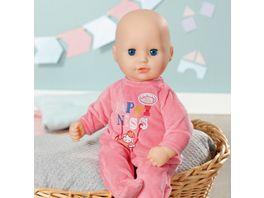Zapf Creation Baby Annabell Little Strampler pink 36cm