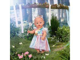 Zapf Creation BABY born Fantasy Deluxe Prinzessin 43cm