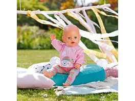 Zapf Creation BABY born Trendy Pullover Outfit 43cm