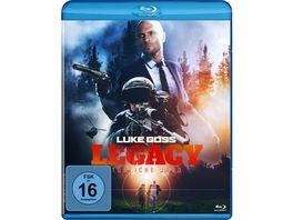 Legacy Toedliche Jagd