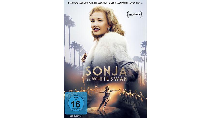 Sonja - The White Swan