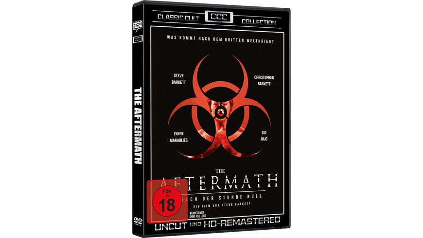 The Aftermath - Classic Cult Collection