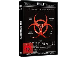 The Aftermath Classic Cult Collection