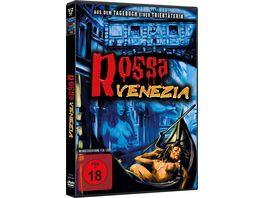 Rossa Venezia Aus dem Tagebuch einer Triebtaeterin