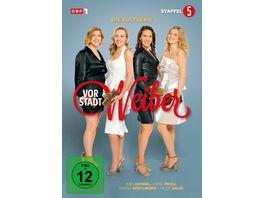 Vorstadtweiber Staffel 5 3 DVDs