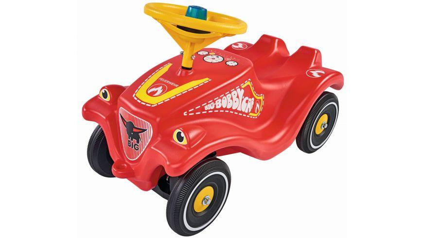 BIG- BIG-BOBBY-CAR - Classic Feuerwehr
