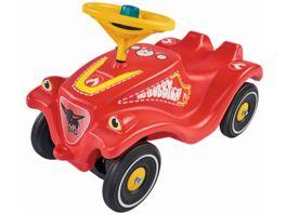 BIG BIG BOBBY CAR Classic Feuerwehr