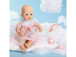 Zapf Creation Baby Annabell Sweet Dreams Schlafkleid 43cm