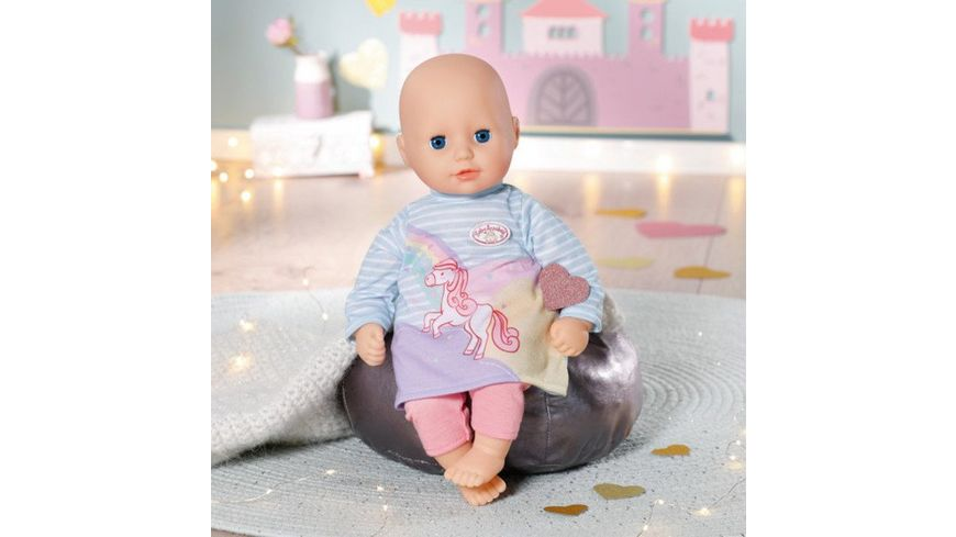 Zapf Creation - Baby Annabell Little Sweet Kleid 36cm