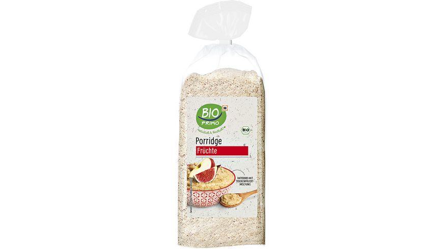 BIO PRIMO Porridge Früchte