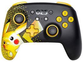Nintendo Switch Pokemon Pikachu 025 wireless Controller