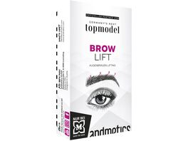 andmetics GNTM BROW Lift Kit