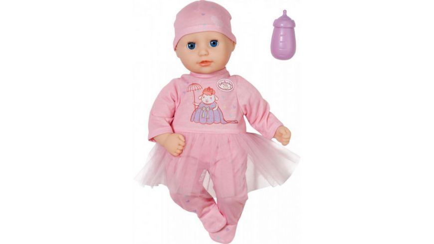Zapf Creation - Baby Annabell Little Sweet Annabell 36cm