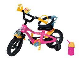 Zapf Creation BABY born Fahrrad