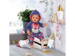 Zapf Creation BABY born Happy Birthday Gast Outfit 43cm