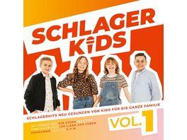 Vol 1 Von Kids Fuer Die Ganze Familie