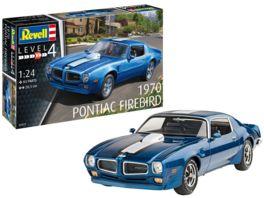 Revell 07672 1970 Pontiac Firebird