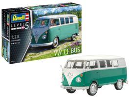 Revell 07675 VW T1 Bus