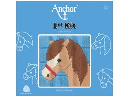 Anchor Stickset 1st Kit Dylan das Pony