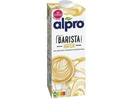 Alpro Drink Hafer Barista