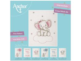 Anchor Stickset Essentials Kit High On Clouds Abouve