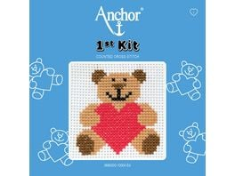 Anchor Stickset 1st Kit Ed der Baer