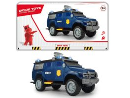Dickie Action Series Special Unit 36 cm