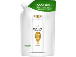 Pantene Pro V Repair Care Shampoo Nachfuellpack 480ml