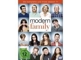 Modern Family Die komplette Season 11 Limited Edition 3 DVDs