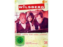 Wilsberg 34 Alles Luege Unser taegliches Brot
