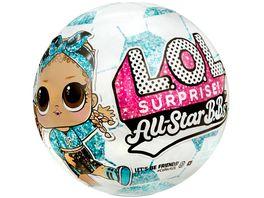 L O L Surprise All Star B B s