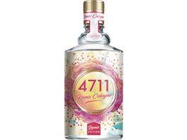 4711 Remix Cologne Orangenbluete Eau de Cologne Natural Spray