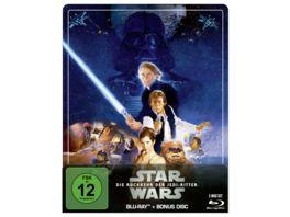 Star Wars Episode VI Die Rueckkehr der Jedi Ritter Steelbook Edition