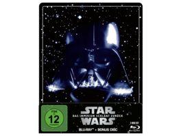 Star Wars Episode V Das Imperium schlaegt zurueck Steelbook Edition