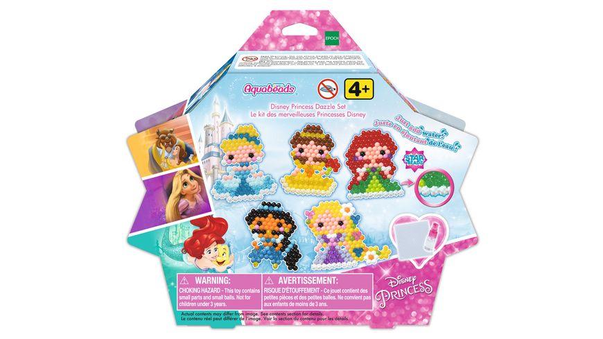 Aquabeads - Disney Prinzessinnen Sternperlen Set