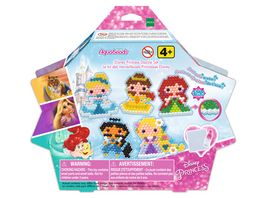 Aquabeads Disney Prinzessinnen Sternperlen Set