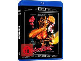 Bloodfight Bloodsport Classic Cult Collection