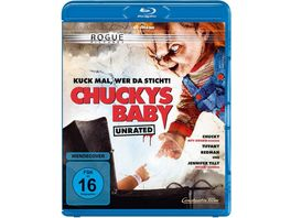 Chucky s Baby Unrated