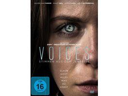 Voices Stimmen aus dem Jenseits uncut