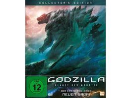 Godzilla Planet der Monster Collector s Edition