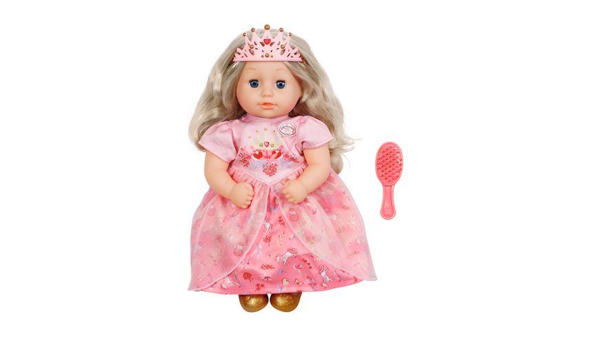 Zapf Creation - Baby Annabell Little Sweet Princess 36cm