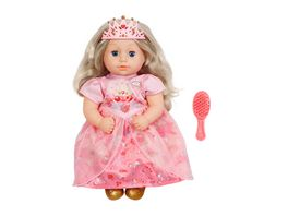 Zapf Creation Baby Annabell Little Sweet Princess 36cm