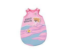 Zapf Creation BABY born Little Schlafsack 36cm 829967