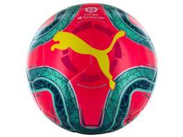 Puma LaLiga 1 Hybrid Fussball Gr 5